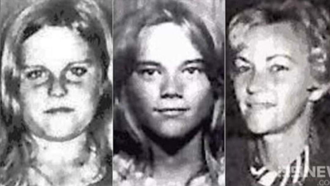 Mystery Of 1974 Murders Solved As 'Angel Of Death' Found Guilty