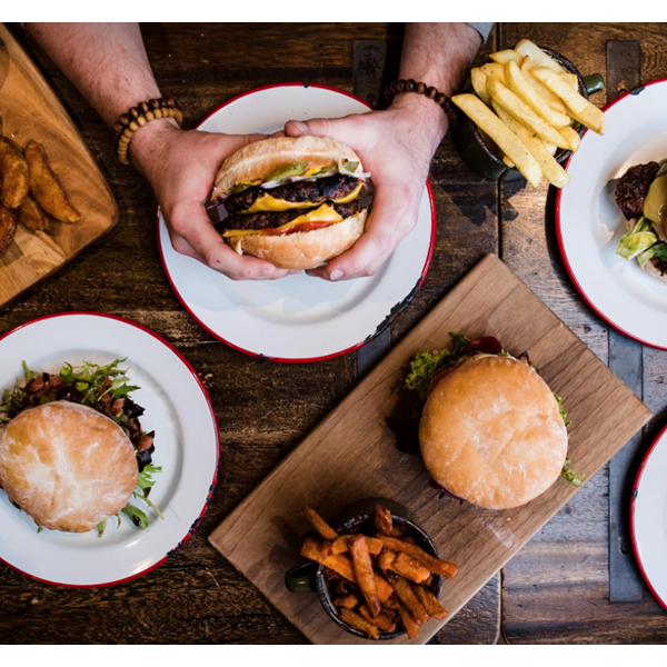 10 Of The Best Burger Joints In Adelaide