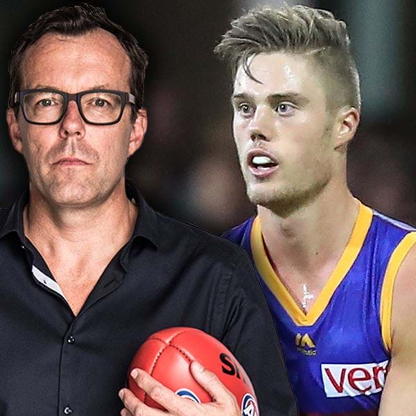 Damian Barrett's Interesting Josh Schache Update