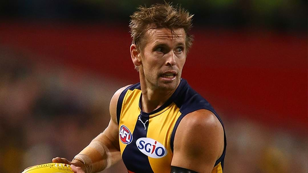 Eagles Skipper Opens Up About Mark LeCras Future