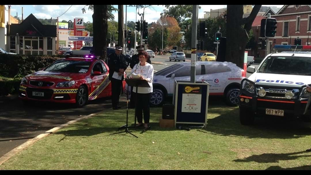 Toowoomba Recognises Fatality Free Friday