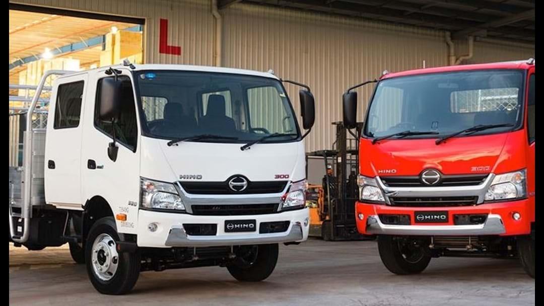 Thousands Of Hino Trucks Urgently Recalled