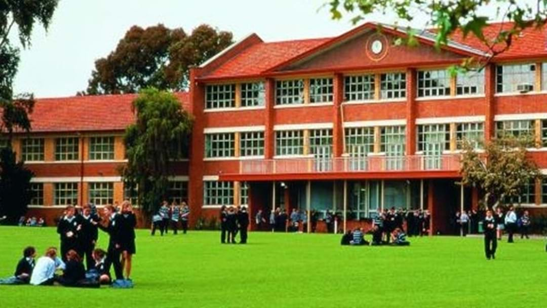 More South Aussie Students Are Getting Suspended