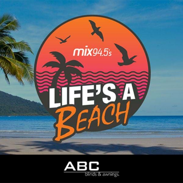 mix94.5's Life's A Beach