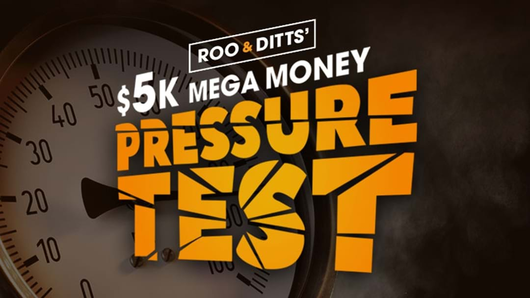 Win $5K Every Day with Roo & Ditts