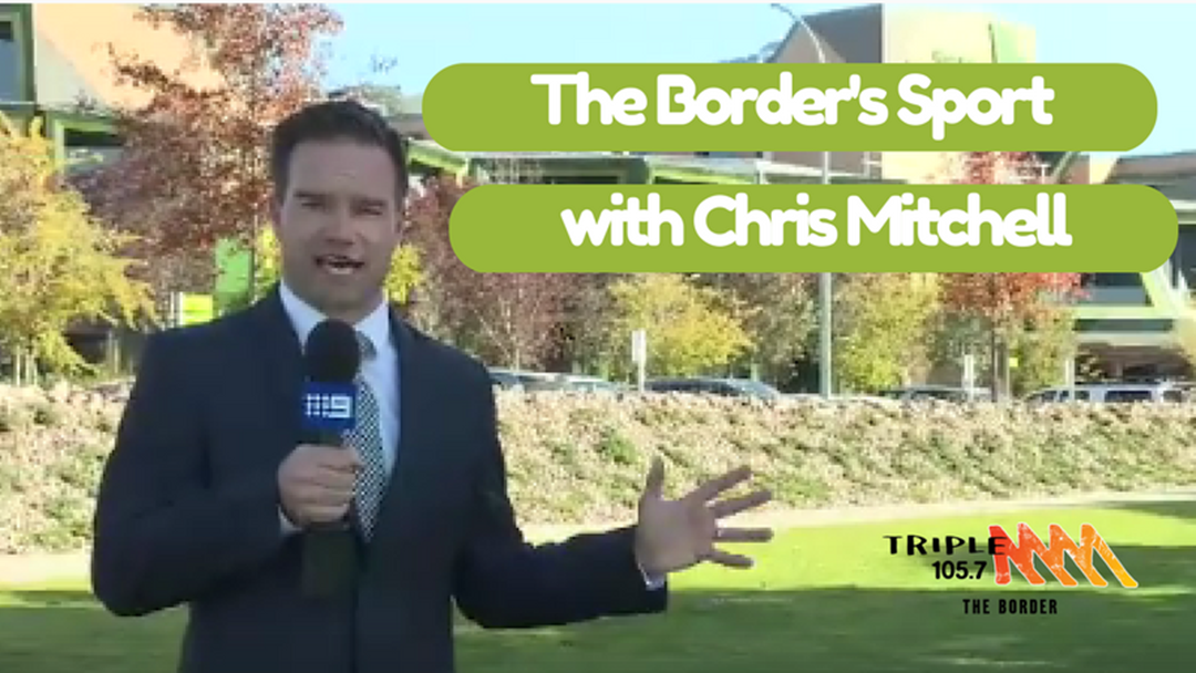 The Border's Sport Wrap-up