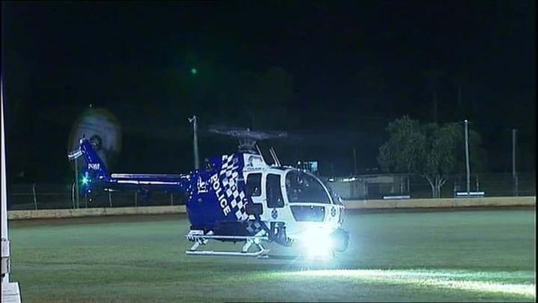 Death of Police Officer Lockyer Valley