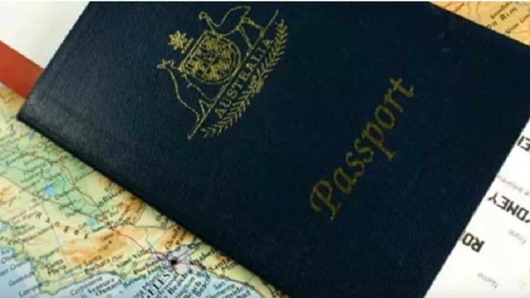 The New Rule Australian Passport Holders Need To Know