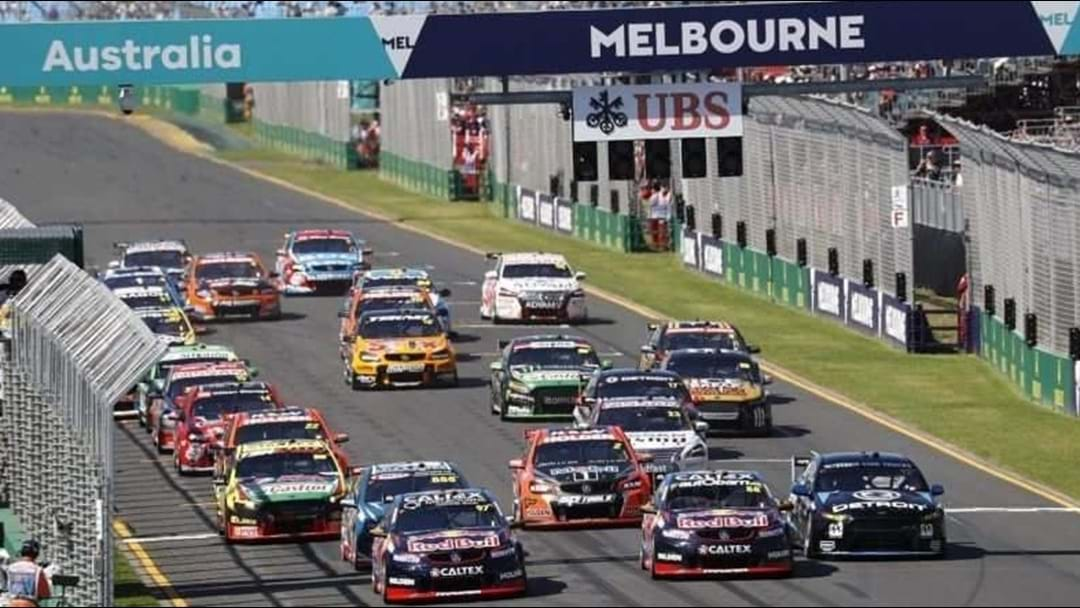 Supercars Make Huge Australian Grand Prix Announcement