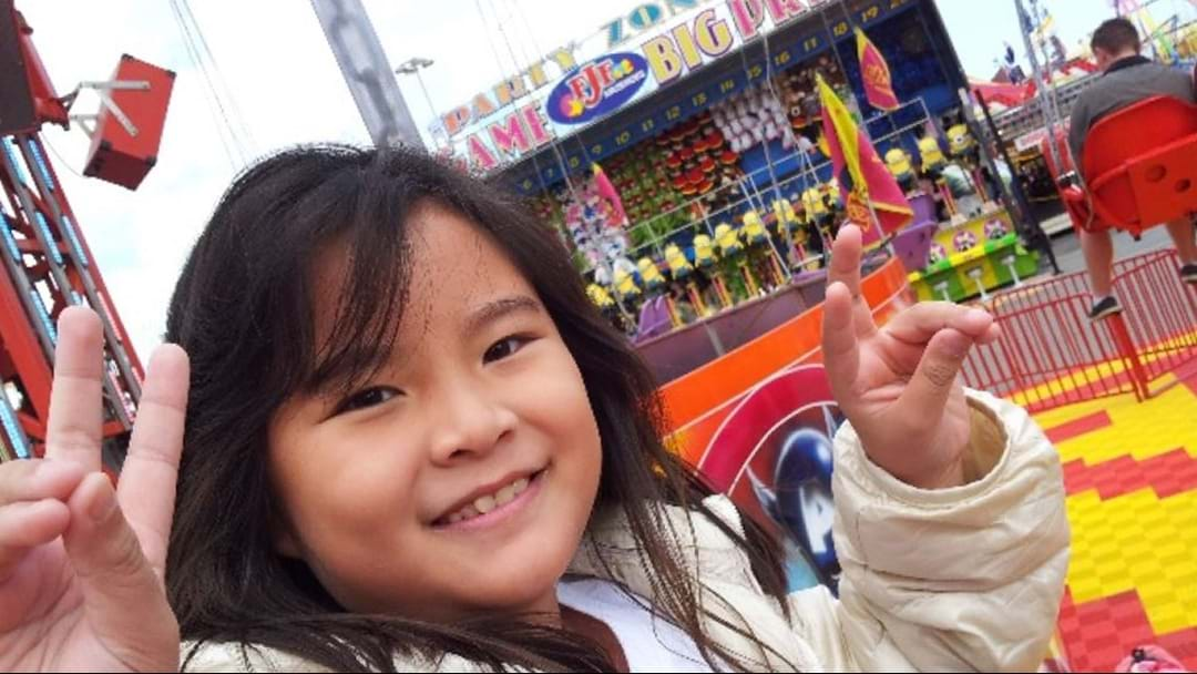 Owners Of Ride That Killed Adelene Leong, 8, Plead Guilty