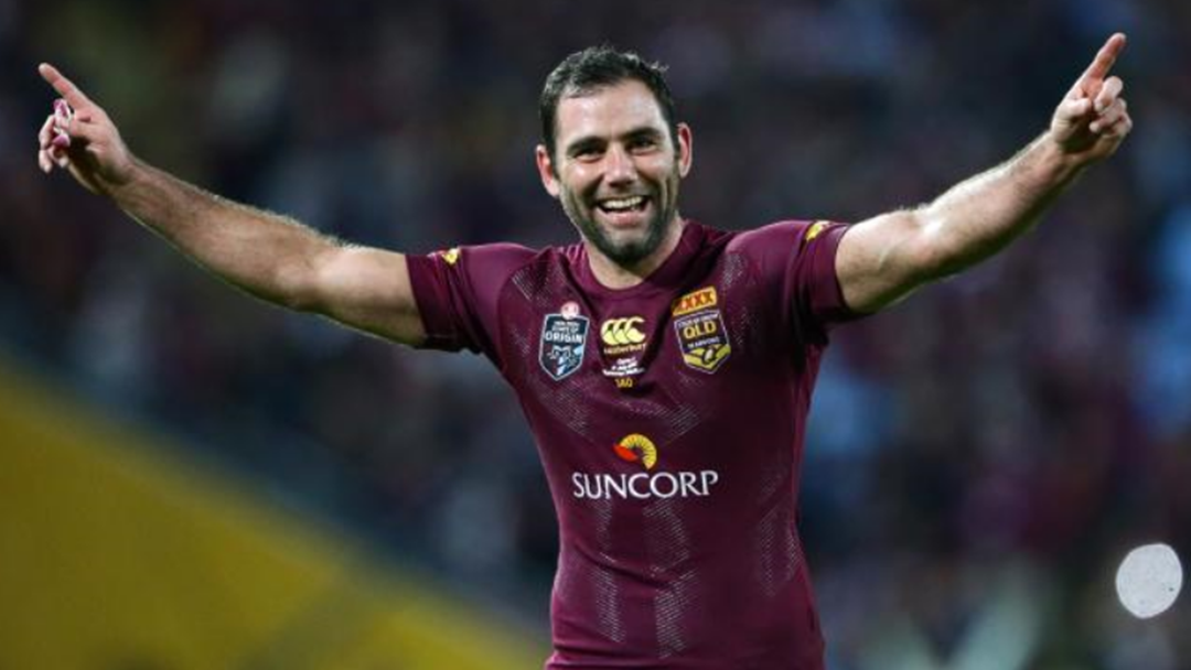 BREAKING: Cam Smith To Announce Rep Retirement