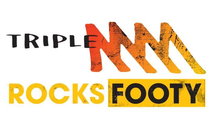 Triple M Rocks Footy