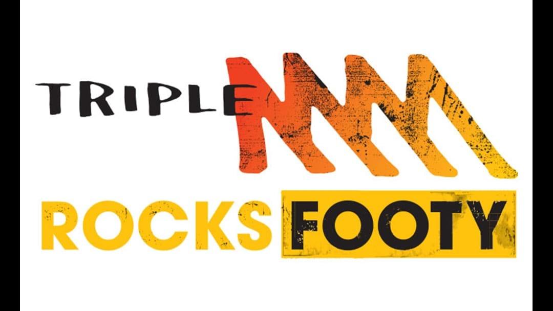 Triple M Footy Partners 2019