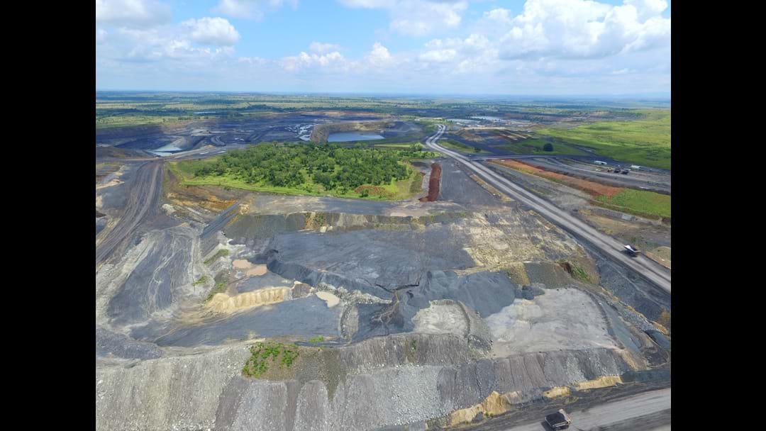 Court Recommends Expansion of Mine Be Rejected