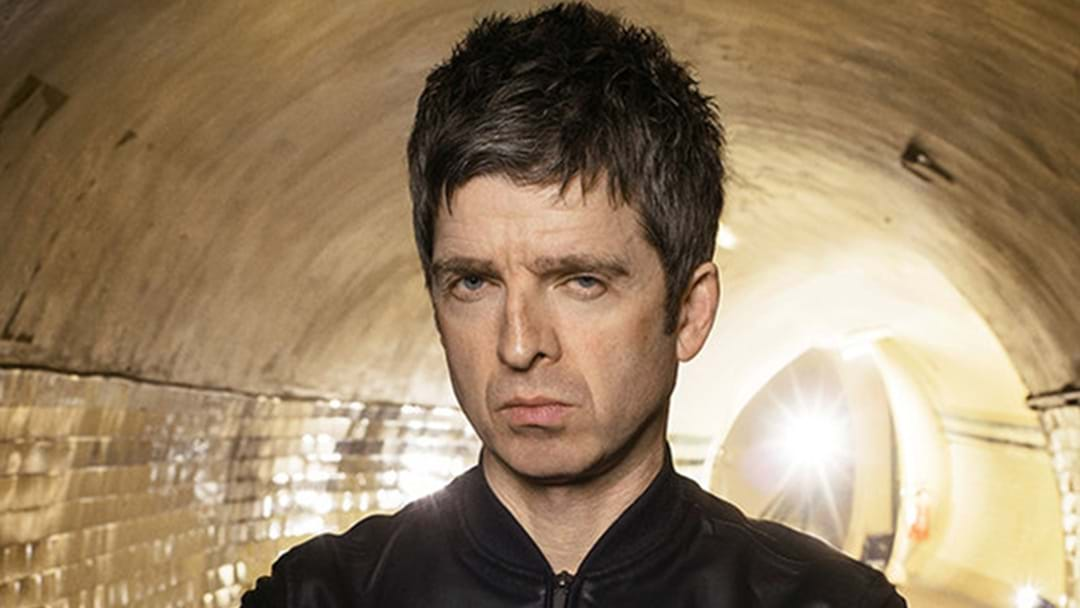 Noel Gallagher To Donate Song Profits To Manchester Fund