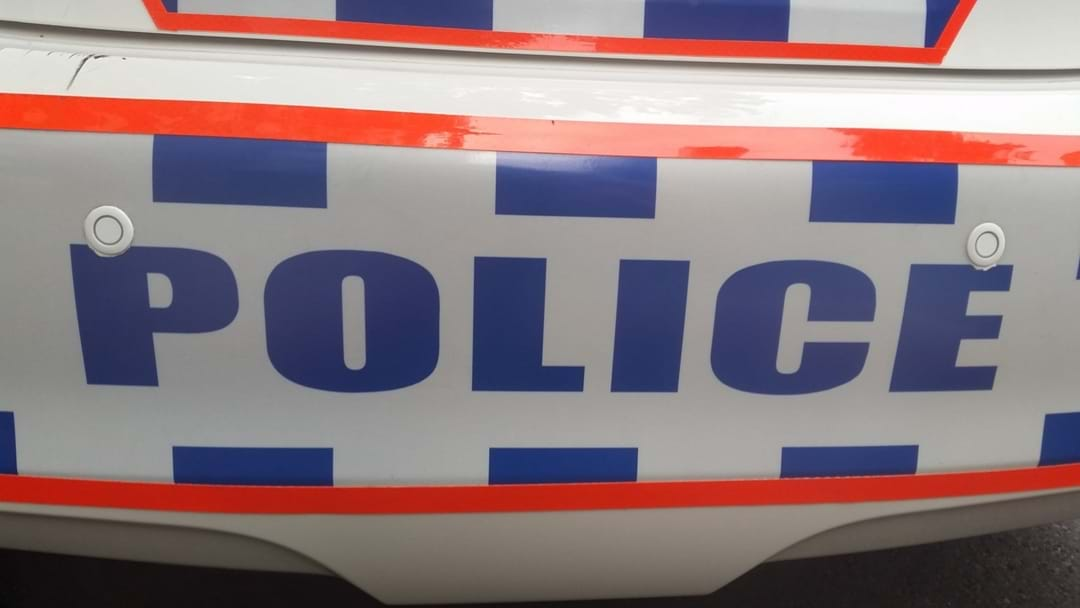 Stabbing in Oxenford