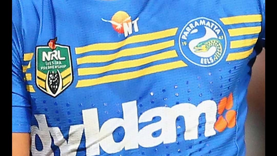 Eels Lose Big Man Early