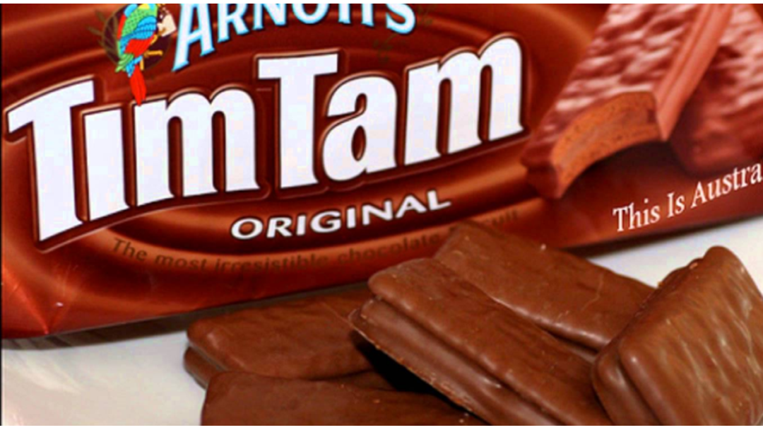 Your Next Tim Tam Pack May Not Be What It Appears