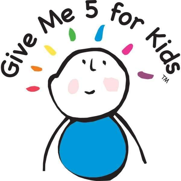 KOFM's Give Me 5 For Kids