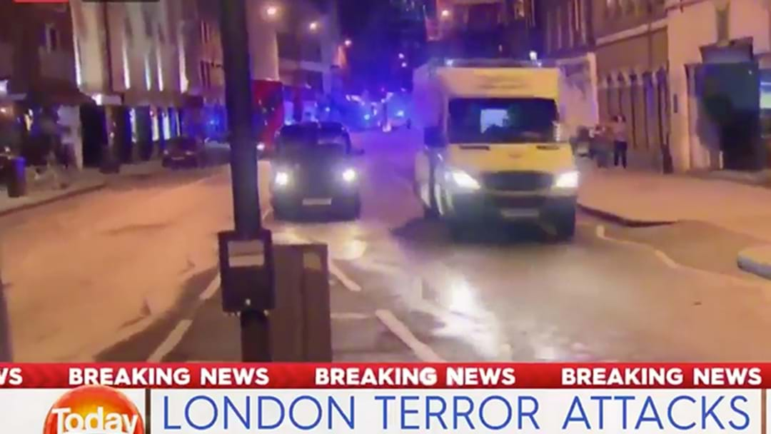 London Attacks: Everything We Know So Far