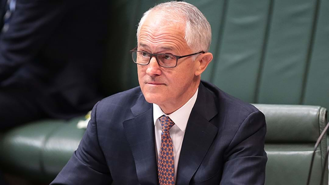 Malcolm Turnbull Responds To London Terror Attacks