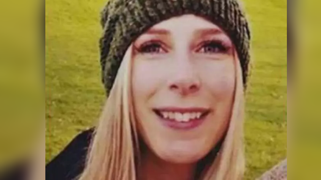 London Terror Victim Died In Fiance's Arms