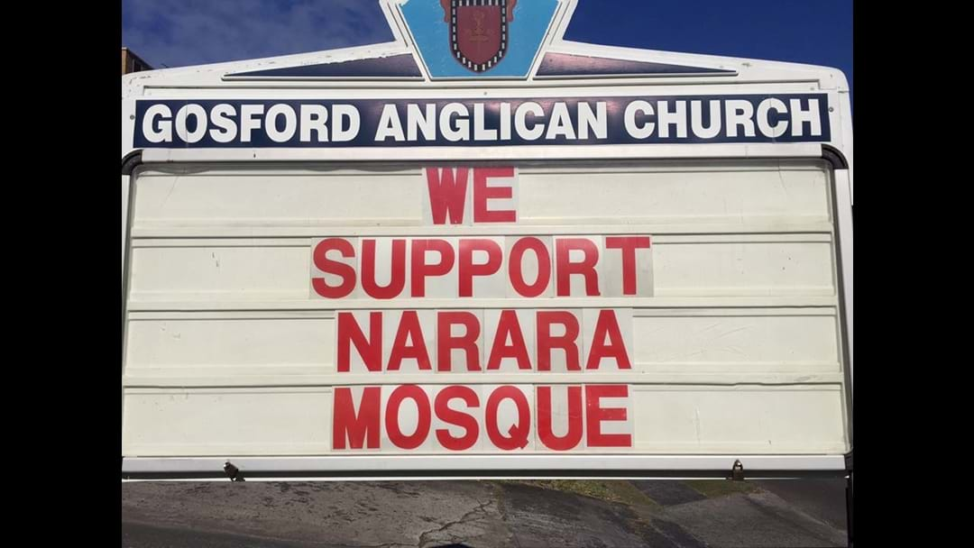 Community remains divided over Mosque
