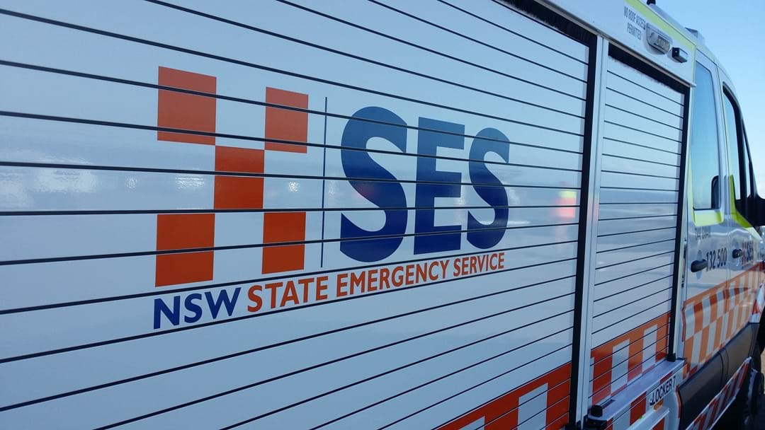 The Gosford SES Unit Community Open Day Is On This Weekend!