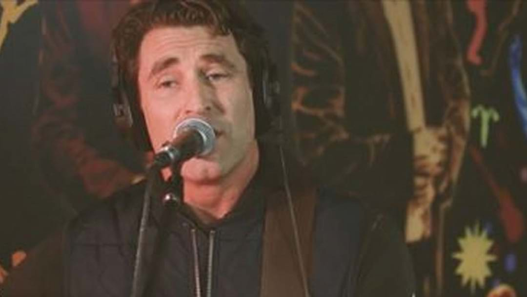 Pete Murray - Live From Triple M