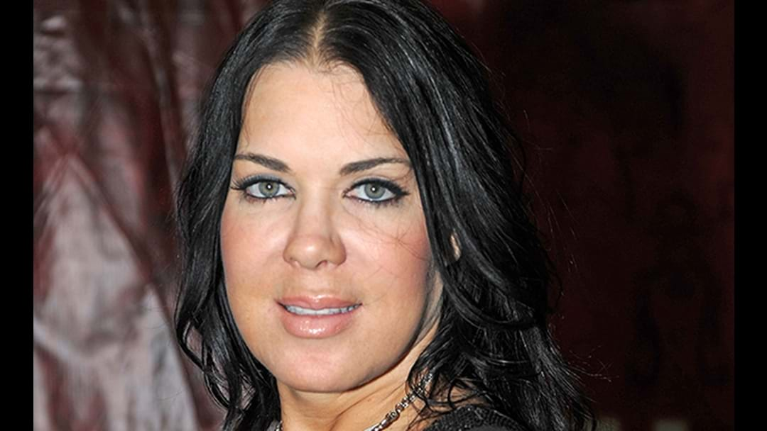 WWE Legend Chyna Passes Away
