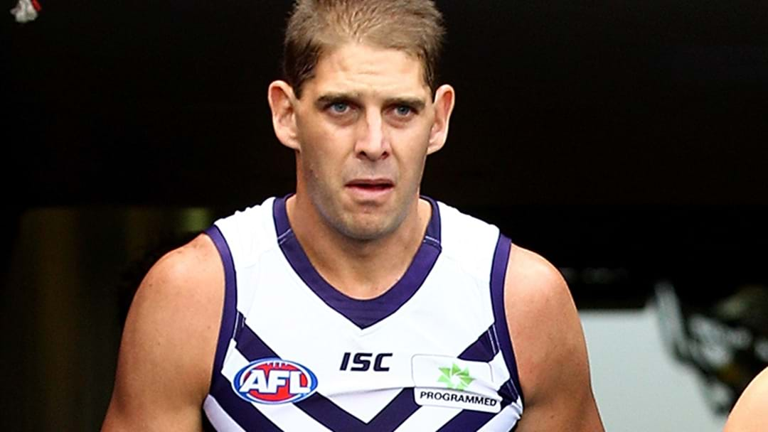 Fremantle Lose Sandilands