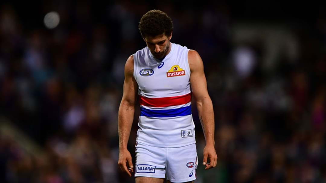 Luke Beveridge On Why Tom Liberatore Wasn't Picked