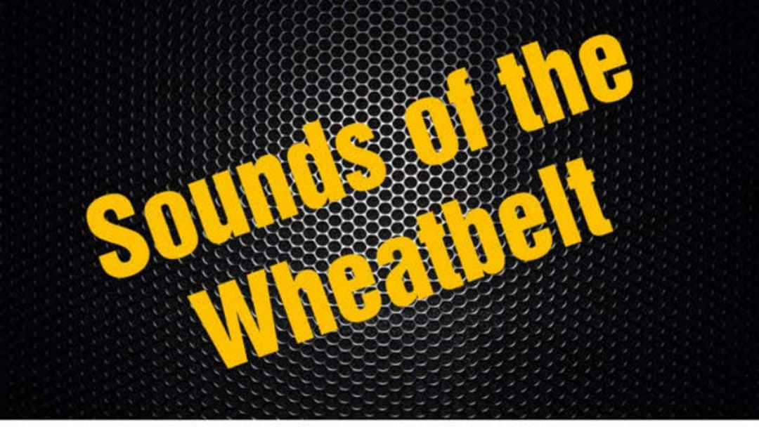 Sounds Of The Wheatbelt