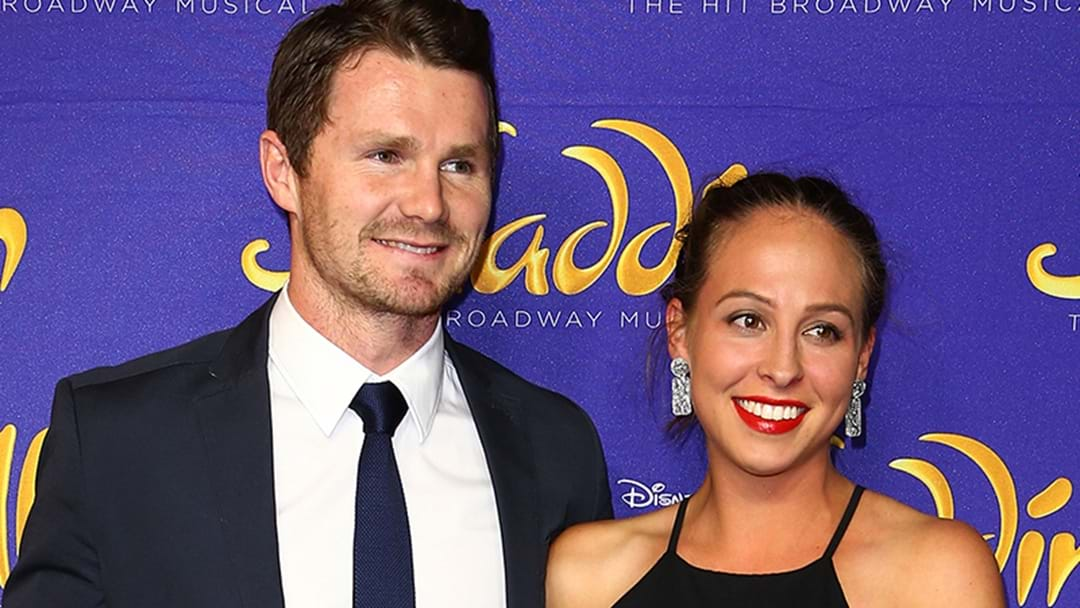 Patrick Dangerfield Says He Will Miss Game To Be At Birth Of First Child