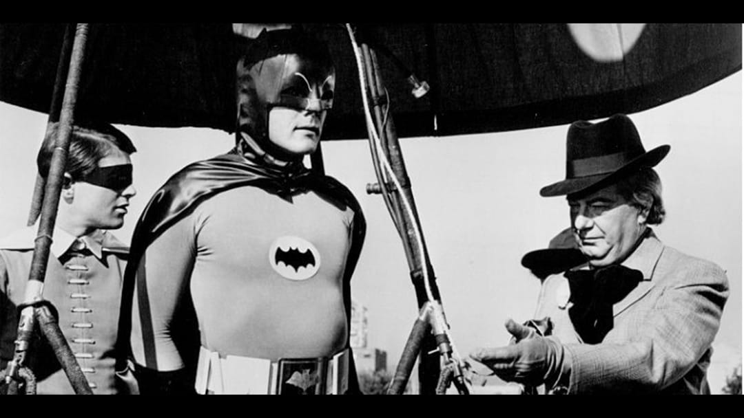 Man Who Played Batman In 60s TV Series Dies