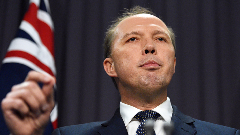 Coalition's citizenship laws would give Peter Dutton power to overrule court decisions