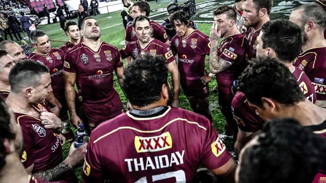 'The Fairytale Players Could Ruin NSW's Chances'