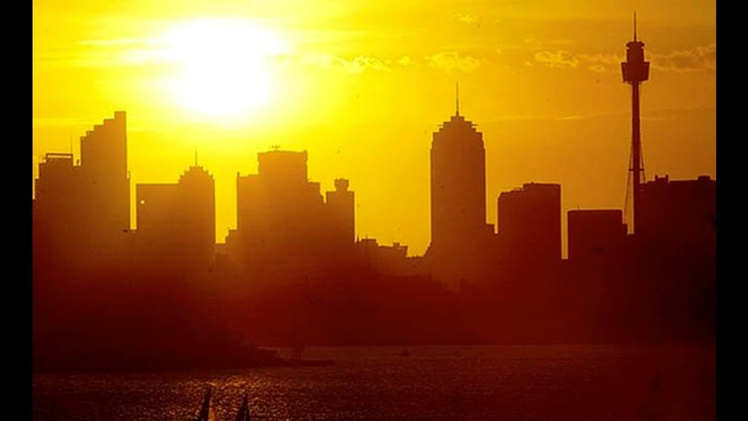It's Officially More Expensive To Live In Sydney Than London Or New York