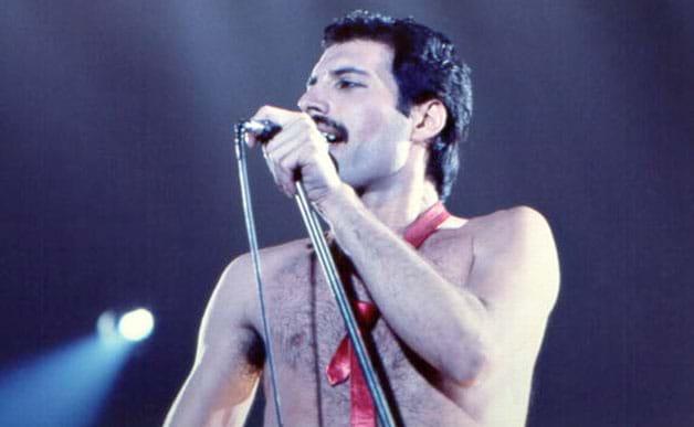 Article heading image for WATCH: Exclusive Queen Bohemian Rhapsody Sneak Peek