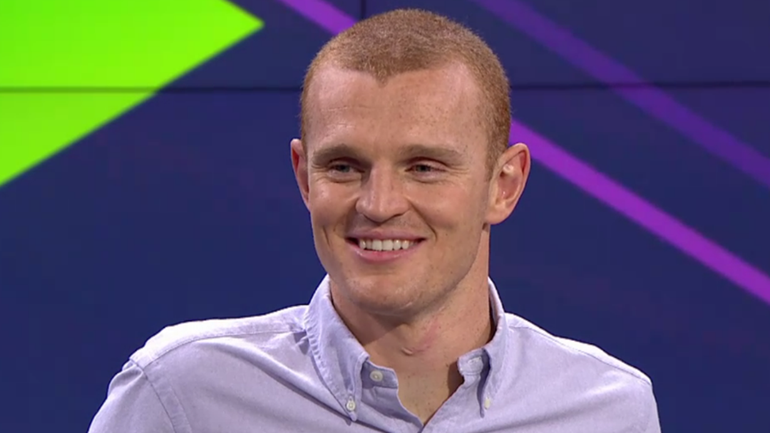 Alex McKinnon Has Forgiven Jordan McLean And Wants To Meet Him
