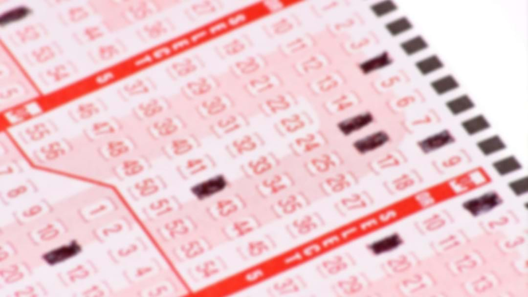 Bloke Is Suing Over A Missing Lotto Ticket Worth $3.3 Million
