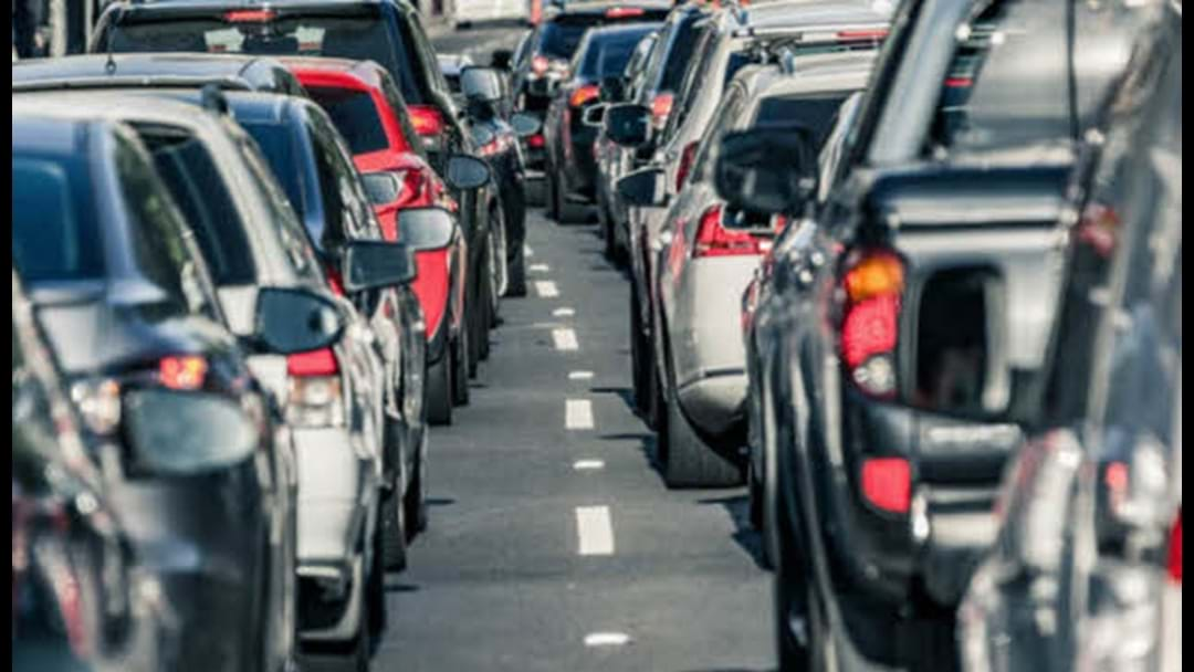 Staggering Research Shows Just How Much Time Peak Hour Traffic Adds To Your Commute