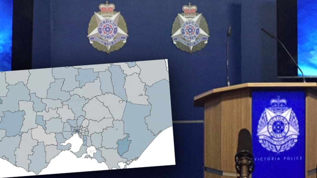 Victorian Crime Stats: Check The Crime Rates In Your Postcode