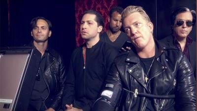 Listen to the Queens of the Stone Age song