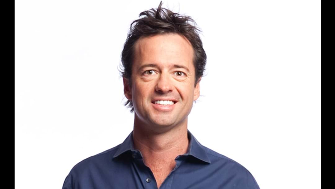 Hamish McLachlan Trampled By A Horse