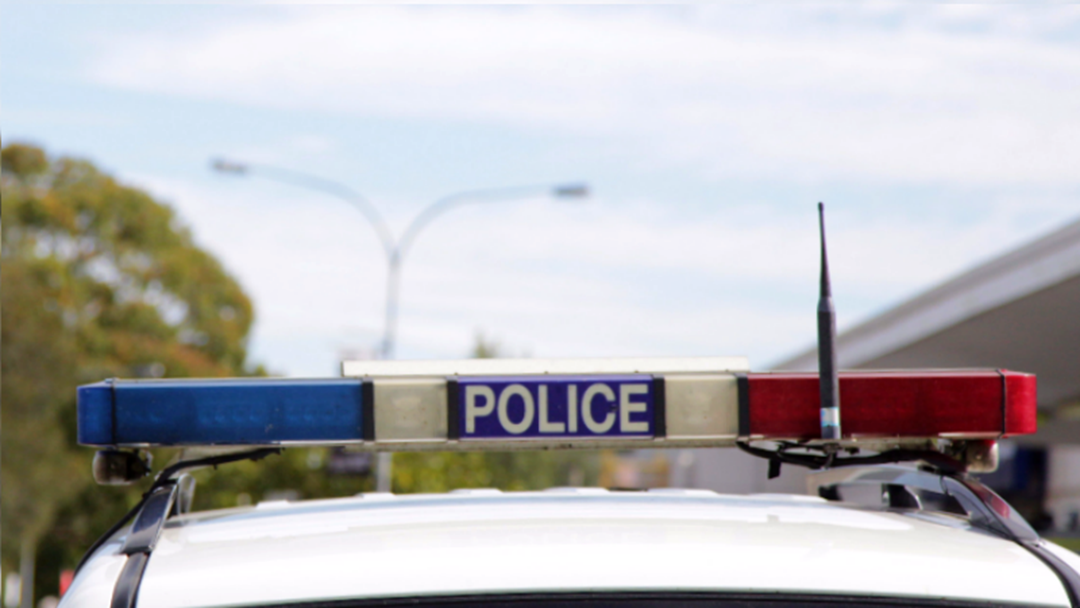 Mazda 323 Police Chase Lasts One Hour Around Cessnock