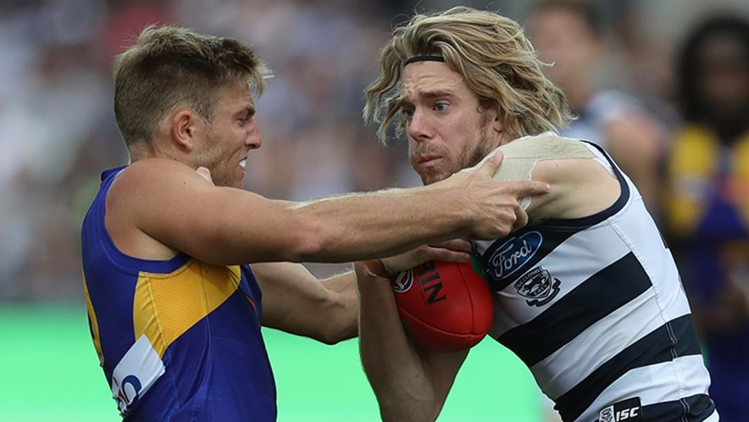Triple M Footy Preview — Round 13