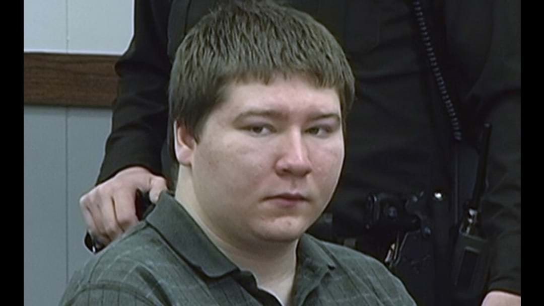 Brendan Dassey Has Been Set Free