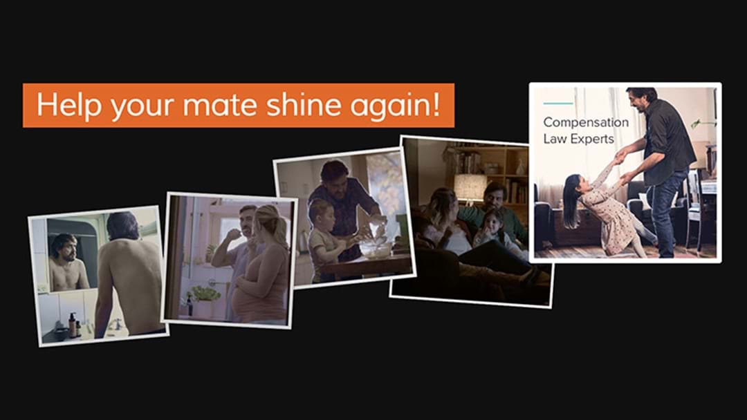 Help Your Mate Shine Again