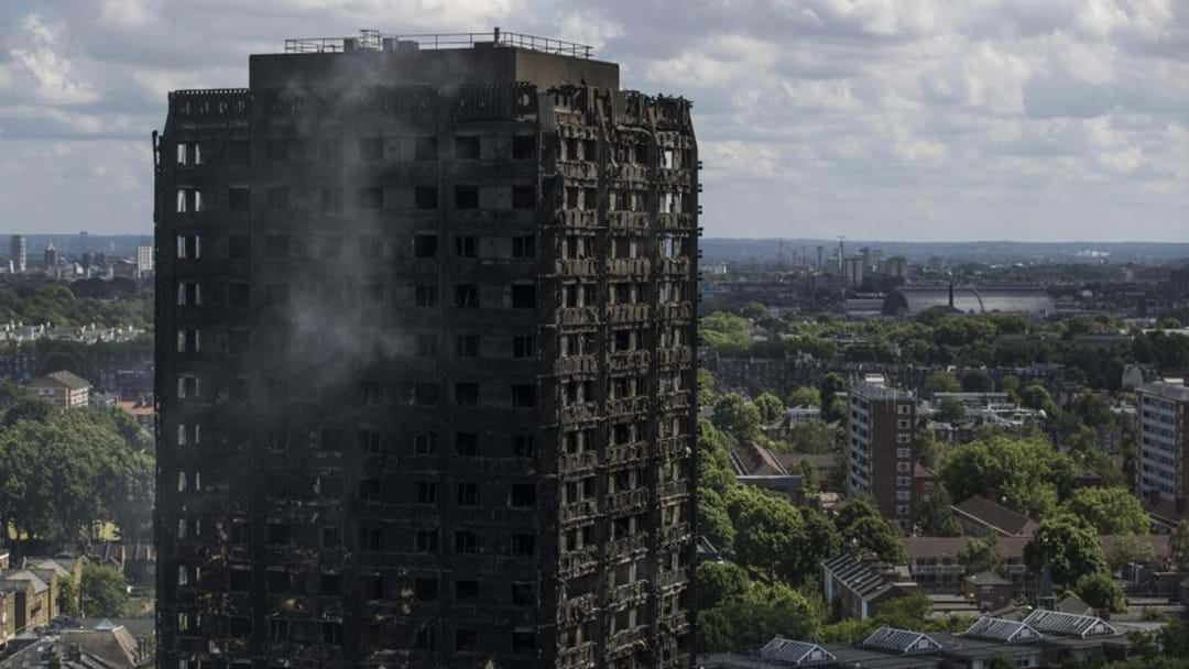 London Tower Blaze Death Toll Feared To Exceed 65